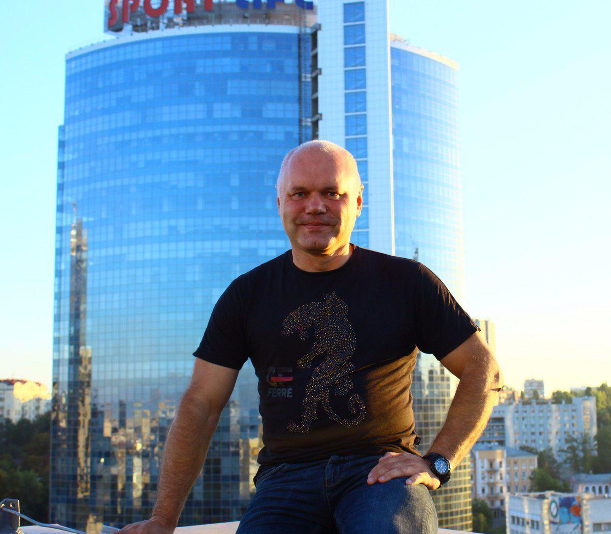 Петр Мирук