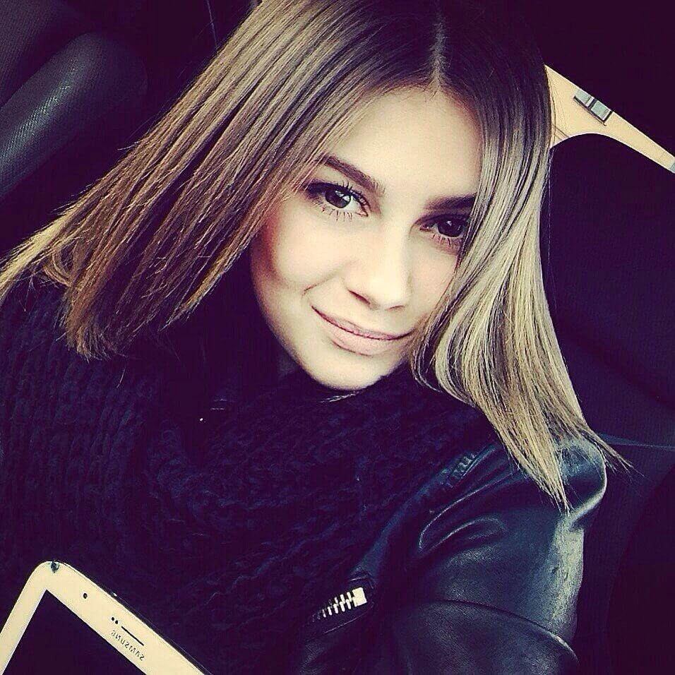 Алина Ермолаева