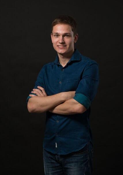 Владимир Агентьевич